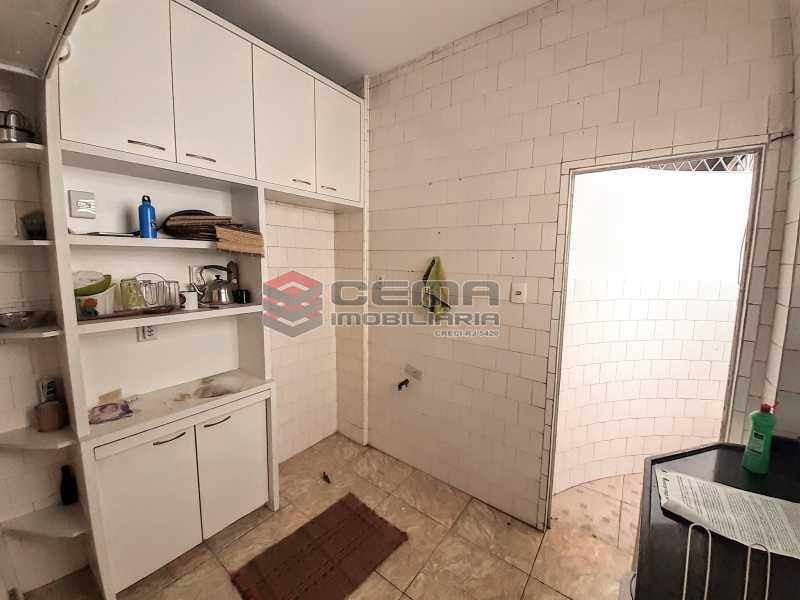 Cozinha - Apartamento 3 quartos para alugar Vila Isabel, Zona Norte RJ - R$ 1.500 - LAAP33658 - 11