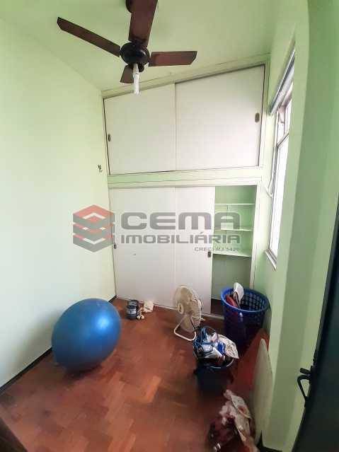 Dependência - Apartamento 3 quartos para alugar Vila Isabel, Zona Norte RJ - R$ 1.500 - LAAP33658 - 16