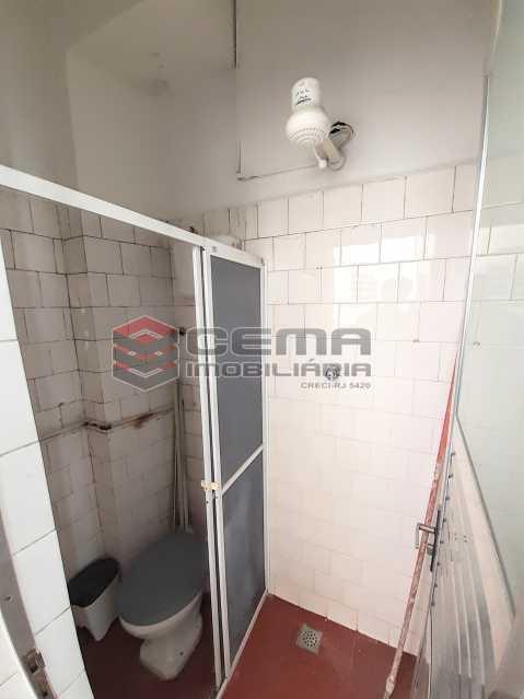 Banheirode serviço - Apartamento 3 quartos para alugar Vila Isabel, Zona Norte RJ - R$ 1.500 - LAAP33658 - 14