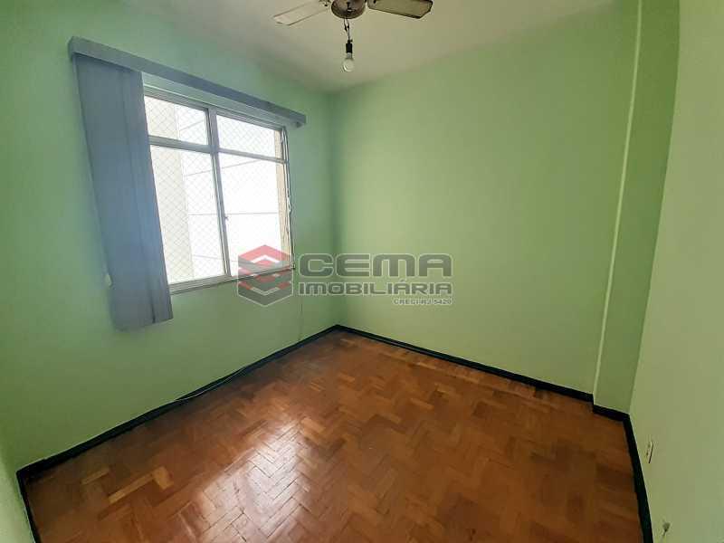 Quarto 3 - Apartamento 3 quartos para alugar Vila Isabel, Zona Norte RJ - R$ 1.500 - LAAP33658 - 9