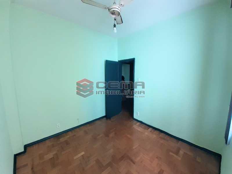 Quarto 3 - Apartamento 3 quartos para alugar Vila Isabel, Zona Norte RJ - R$ 1.500 - LAAP33658 - 8