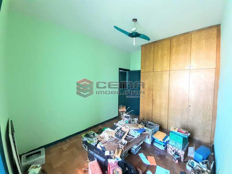 Quarto 2 - Apartamento 3 quartos para alugar Vila Isabel, Zona Norte RJ - R$ 1.500 - LAAP33658 - 7