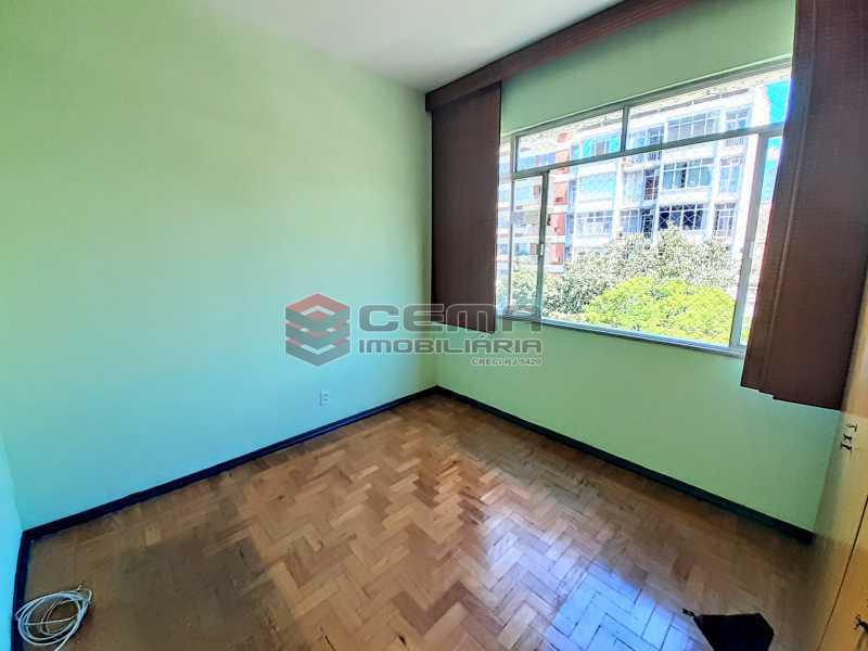 Quarto 1 - Apartamento 3 quartos para alugar Vila Isabel, Zona Norte RJ - R$ 1.500 - LAAP33658 - 1