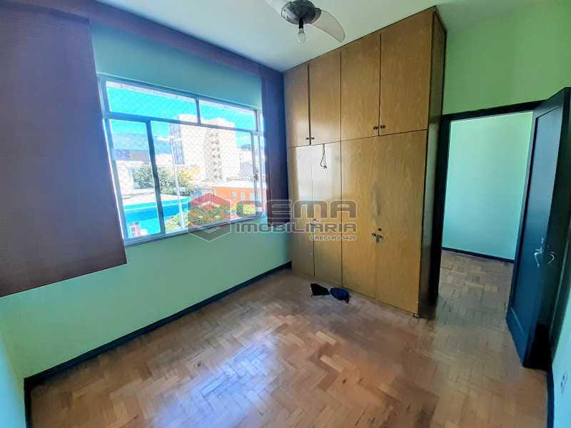 Quarto 1 - Apartamento 3 quartos para alugar Vila Isabel, Zona Norte RJ - R$ 1.500 - LAAP33658 - 5