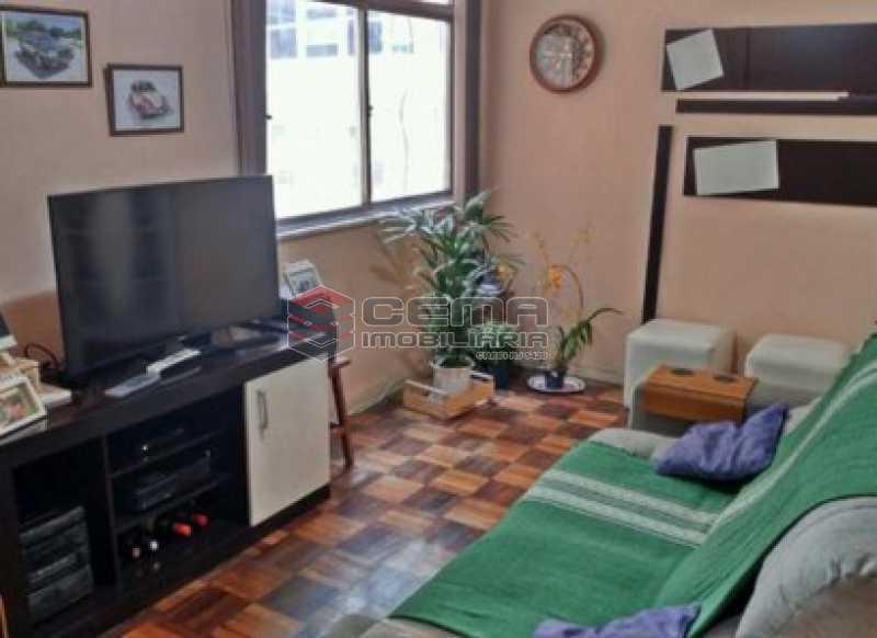Screenshot_3 - Apartamento À Venda Rua Barão de Itambi,Botafogo, Zona Sul RJ - R$ 530.000 - LAAP12412 - 4