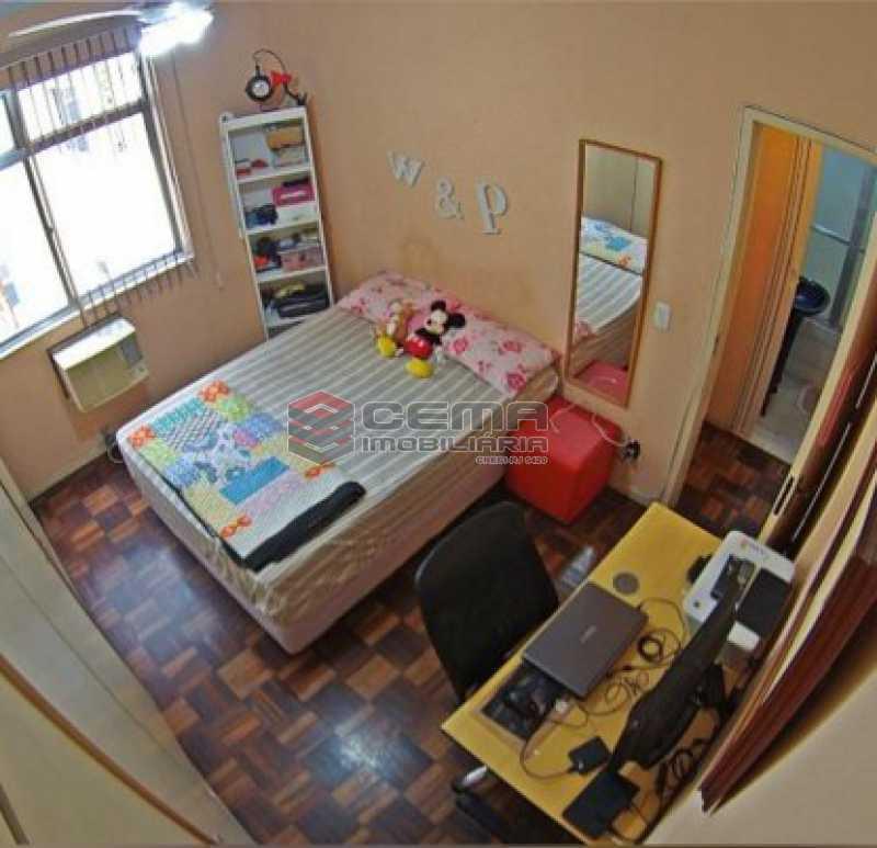 Screenshot_5 - Apartamento À Venda Rua Barão de Itambi,Botafogo, Zona Sul RJ - R$ 530.000 - LAAP12412 - 6