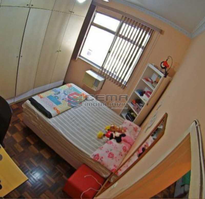 Screenshot_6 - Apartamento À Venda Rua Barão de Itambi,Botafogo, Zona Sul RJ - R$ 530.000 - LAAP12412 - 7