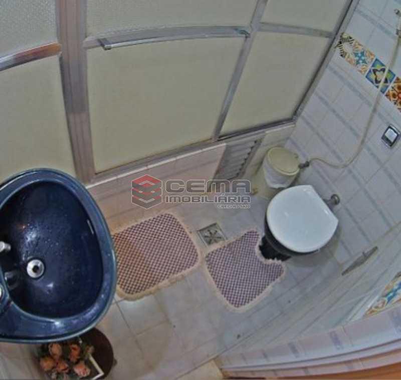 Screenshot_8 - Apartamento À Venda Rua Barão de Itambi,Botafogo, Zona Sul RJ - R$ 530.000 - LAAP12412 - 9