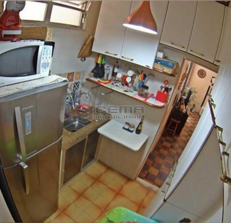 Screenshot_11 - Apartamento À Venda Rua Barão de Itambi,Botafogo, Zona Sul RJ - R$ 530.000 - LAAP12412 - 12