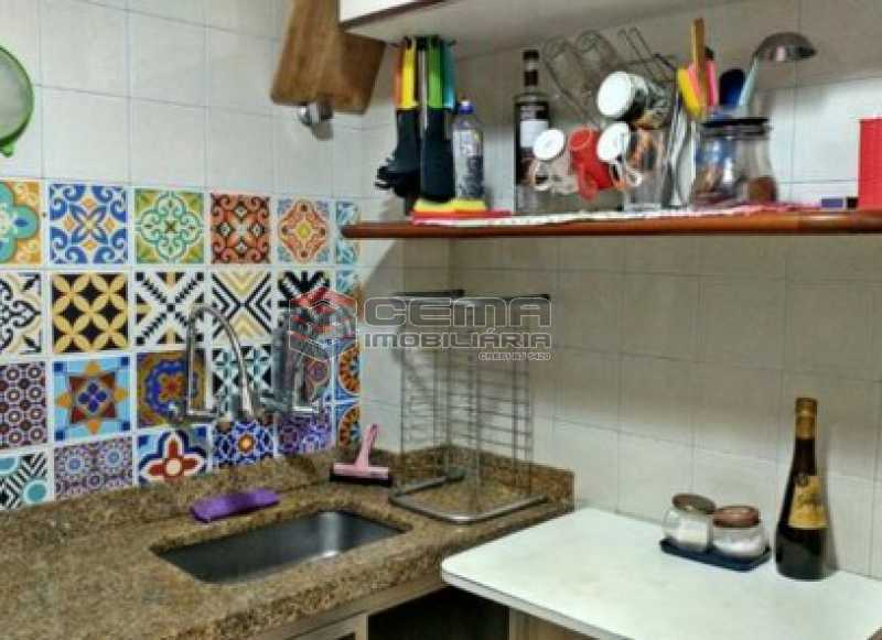 Screenshot_12 - Apartamento À Venda Rua Barão de Itambi,Botafogo, Zona Sul RJ - R$ 530.000 - LAAP12412 - 13
