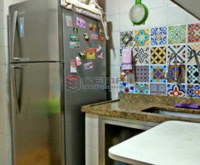 Screenshot_13 - Apartamento À Venda Rua Barão de Itambi,Botafogo, Zona Sul RJ - R$ 530.000 - LAAP12412 - 14