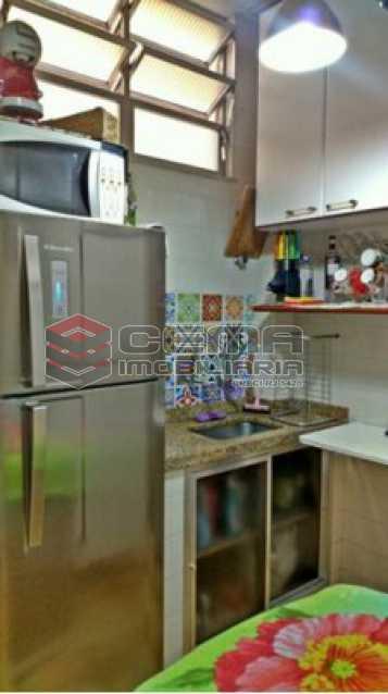 Screenshot_15 - Apartamento À Venda Rua Barão de Itambi,Botafogo, Zona Sul RJ - R$ 530.000 - LAAP12412 - 16