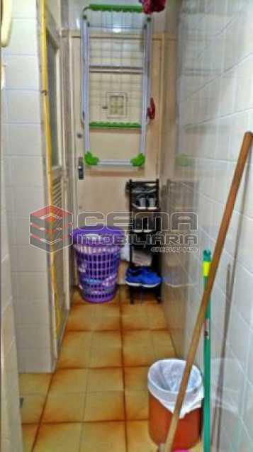 Screenshot_17 - Apartamento À Venda Rua Barão de Itambi,Botafogo, Zona Sul RJ - R$ 530.000 - LAAP12412 - 18