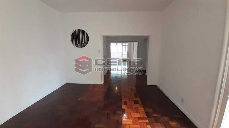 Sala - Apartamento 3 quartos para alugar Copacabana, Zona Sul RJ - R$ 5.500 - LAAP33672 - 5