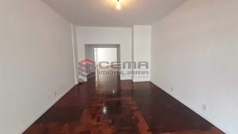 Sala - Apartamento 3 quartos para alugar Copacabana, Zona Sul RJ - R$ 5.500 - LAAP33672 - 7