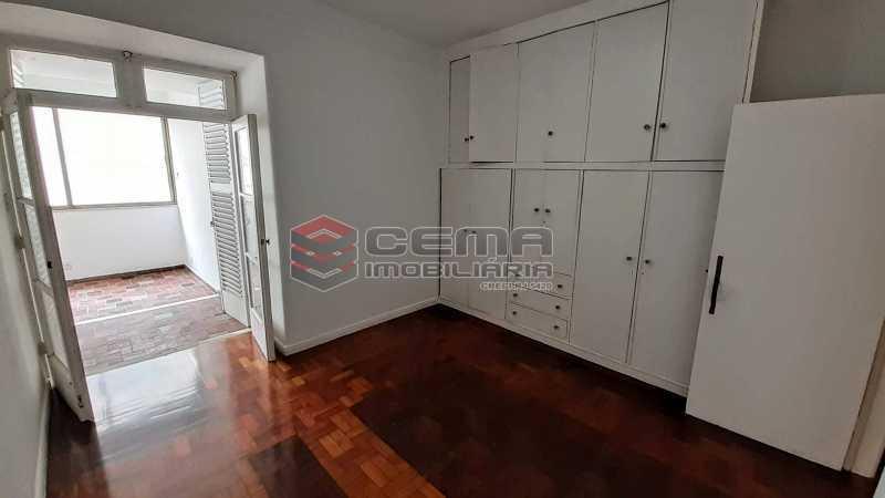 Quarto 1 - Apartamento 3 quartos para alugar Copacabana, Zona Sul RJ - R$ 5.500 - LAAP33672 - 9