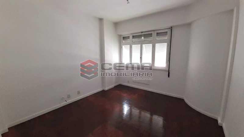 Quarto 2 - Apartamento 3 quartos para alugar Copacabana, Zona Sul RJ - R$ 5.500 - LAAP33672 - 13