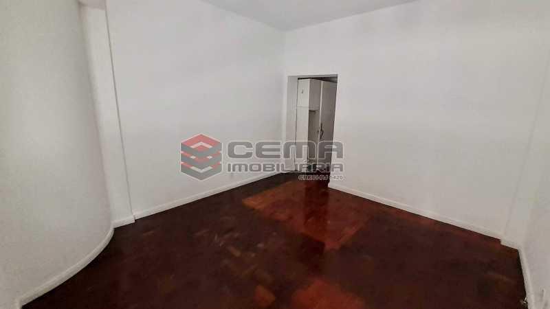 Quarto 2 - Apartamento 3 quartos para alugar Copacabana, Zona Sul RJ - R$ 5.500 - LAAP33672 - 14