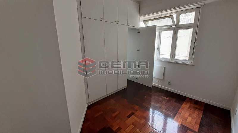 Quarto Suíte - Apartamento 3 quartos para alugar Copacabana, Zona Sul RJ - R$ 5.500 - LAAP33672 - 15
