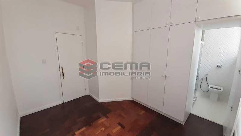 Quarto Suíte - Apartamento 3 quartos para alugar Copacabana, Zona Sul RJ - R$ 5.500 - LAAP33672 - 16