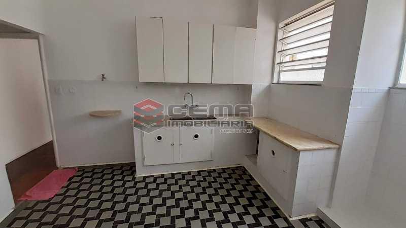 Cozinha - Apartamento 3 quartos para alugar Copacabana, Zona Sul RJ - R$ 5.500 - LAAP33672 - 20