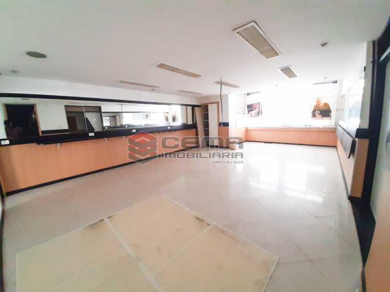 WhatsApp Image 2020-02-04 at 1 - Andar com 13 salas comerciais para alugar com 2 vagas na garagem em Copacabana, 460m. - LAAN00085 - 25