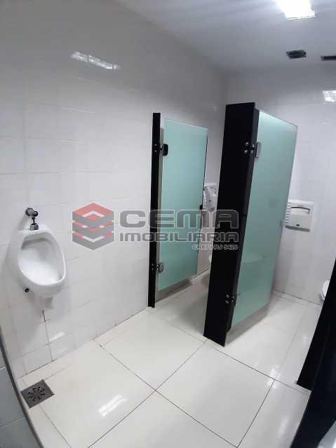banheiro masculino  - Andar comercial Alto Padrão - LAAN00084 - 18