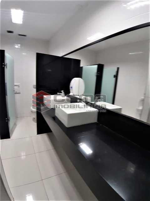 . - Andar comercial Alto Padrão - LAAN00084 - 15