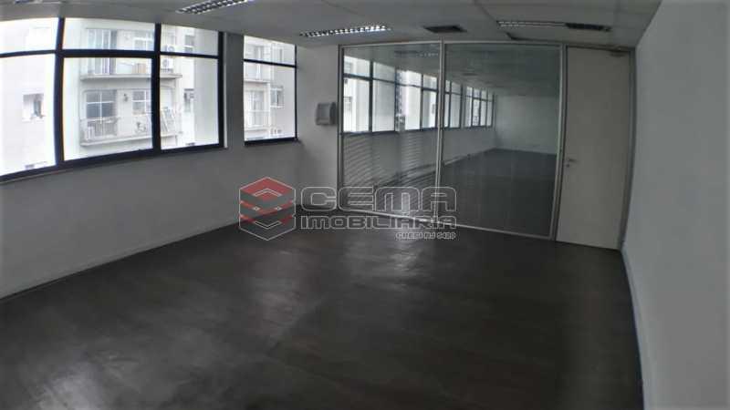 . - Andar comercial Alto Padrão - LAAN00084 - 9