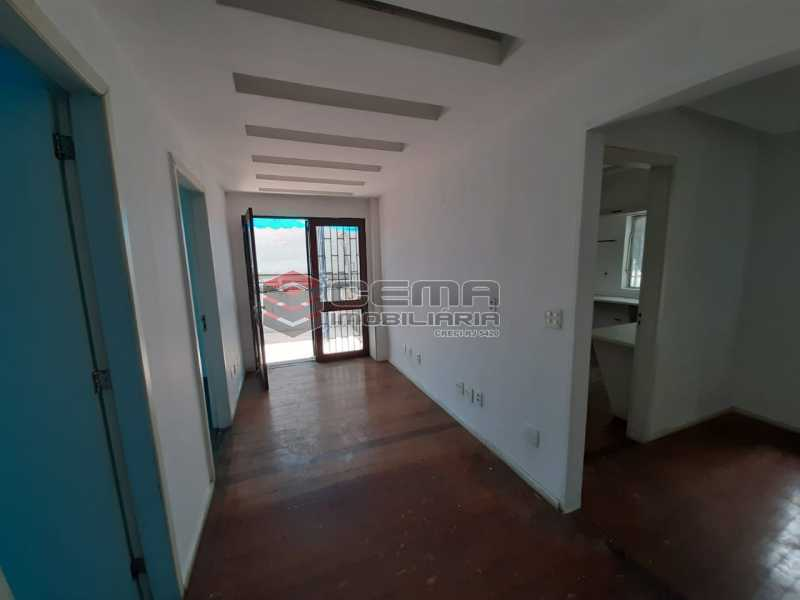 3e6e67b5-6698-49fe-994f-ec9457 - Casa Comercial 288m² para alugar Humaitá, Zona Sul RJ - R$ 12.000 - LACC30003 - 1