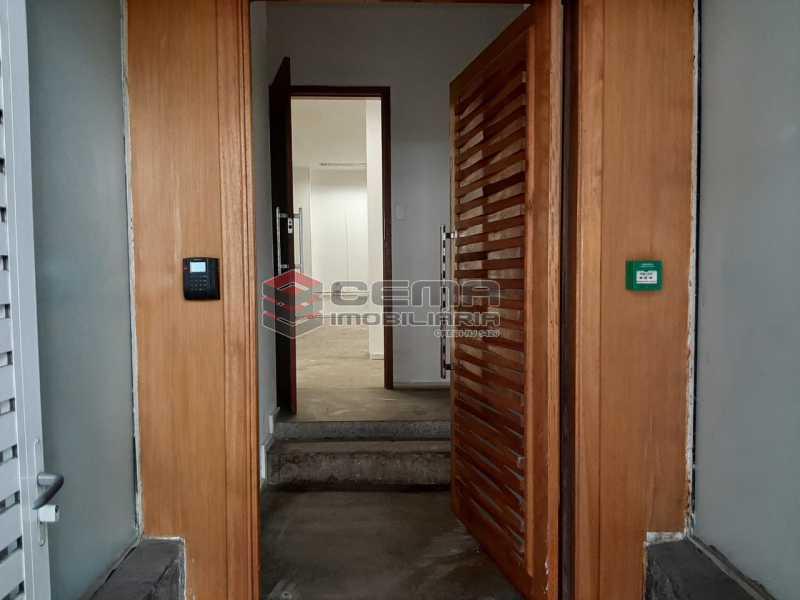 7f3a5884-4f53-452f-83ce-bf05b0 - Casa Comercial 288m² para alugar Humaitá, Zona Sul RJ - R$ 12.000 - LACC30003 - 5