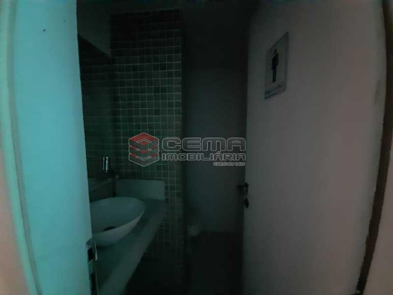 8767114e-7d8f-4275-a6f4-ebe146 - Casa Comercial 288m² para alugar Humaitá, Zona Sul RJ - R$ 12.000 - LACC30003 - 19