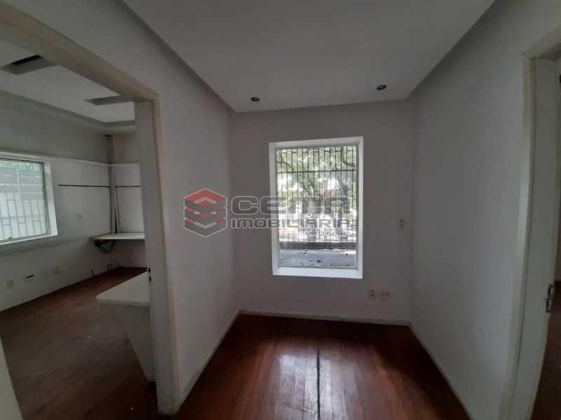 69845512-b0b1-4660-b02a-845d3a - Casa Comercial 288m² para alugar Humaitá, Zona Sul RJ - R$ 12.000 - LACC30003 - 20