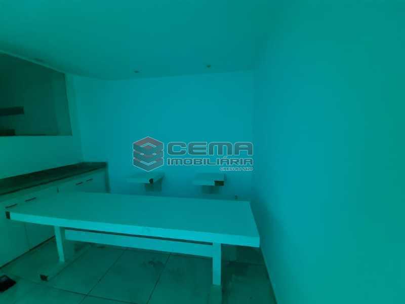 de031cba-657e-423a-b26e-1261fb - Casa Comercial 288m² para alugar Humaitá, Zona Sul RJ - R$ 12.000 - LACC30003 - 23