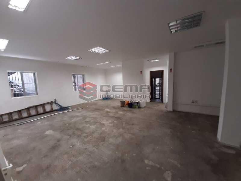 fd29bbce-8a17-4113-a464-aabf8b - Casa Comercial 288m² para alugar Humaitá, Zona Sul RJ - R$ 12.000 - LACC30003 - 12