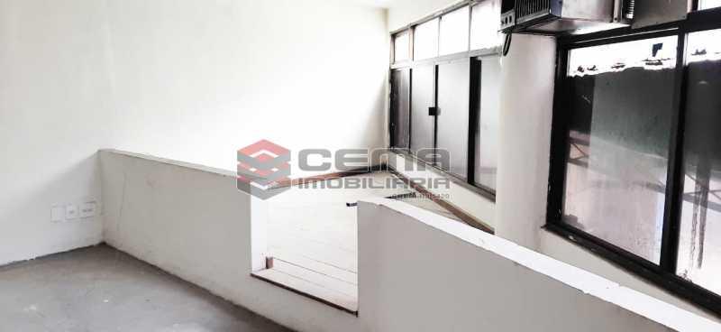 Sobreloja - Galpão 220m² para alugar Centro RJ - R$ 4.000 - LAGA00004 - 3