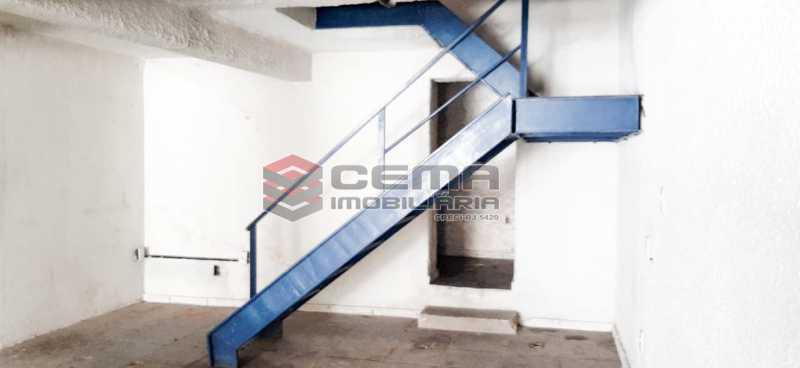Térreo - Galpão 220m² para alugar Centro RJ - R$ 4.000 - LAGA00004 - 5