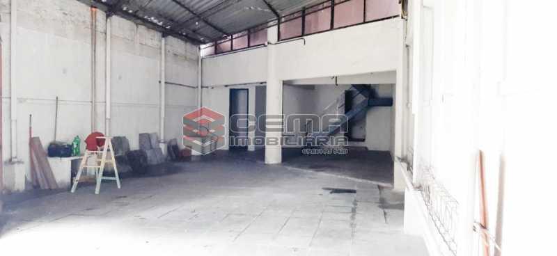 Térreo - Galpão 220m² para alugar Centro RJ - R$ 4.000 - LAGA00004 - 1