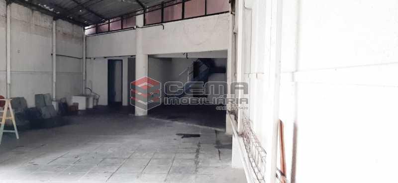 Sobreloja - Galpão 220m² para alugar Centro RJ - R$ 4.000 - LAGA00004 - 7