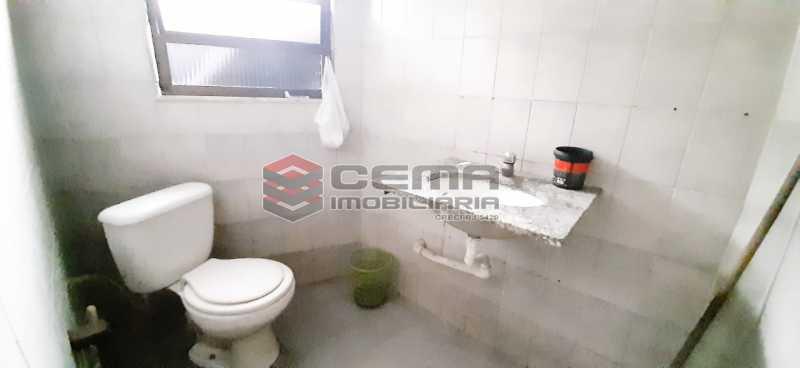 Banheiro - Galpão 220m² para alugar Centro RJ - R$ 4.000 - LAGA00004 - 8