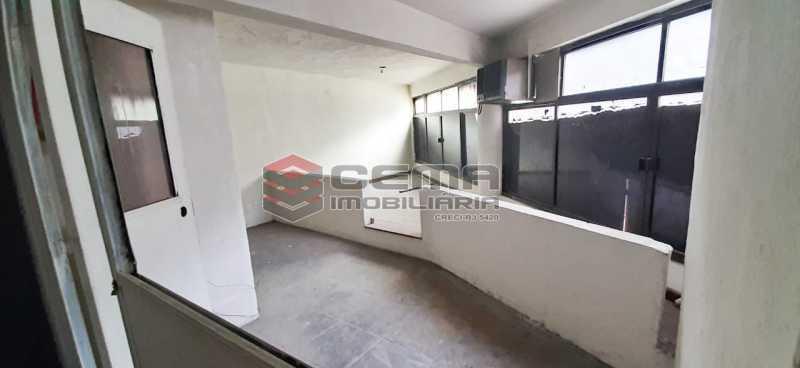 Sobreloja - Galpão 220m² para alugar Centro RJ - R$ 4.000 - LAGA00004 - 6