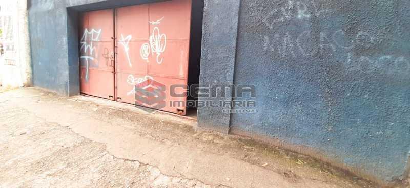 Entrada - Galpão 220m² para alugar Centro RJ - R$ 4.000 - LAGA00004 - 4