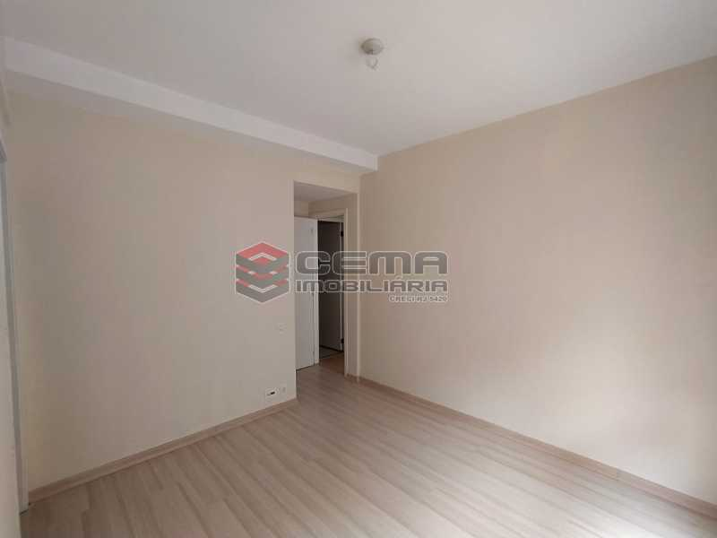 suíte - Apartamento 3 quartos para alugar Jardim Botânico, Zona Sul RJ - R$ 3.200 - LAAP33689 - 10