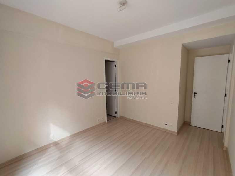 Suíte - Apartamento 3 quartos para alugar Jardim Botânico, Zona Sul RJ - R$ 3.200 - LAAP33689 - 9