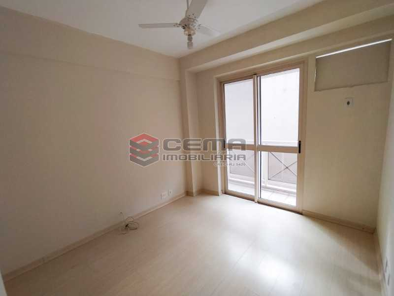 Quarto  - Apartamento 3 quartos para alugar Jardim Botânico, Zona Sul RJ - R$ 3.200 - LAAP33689 - 12