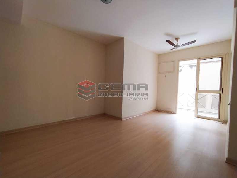 Quarto - Apartamento 3 quartos para alugar Jardim Botânico, Zona Sul RJ - R$ 3.200 - LAAP33689 - 13