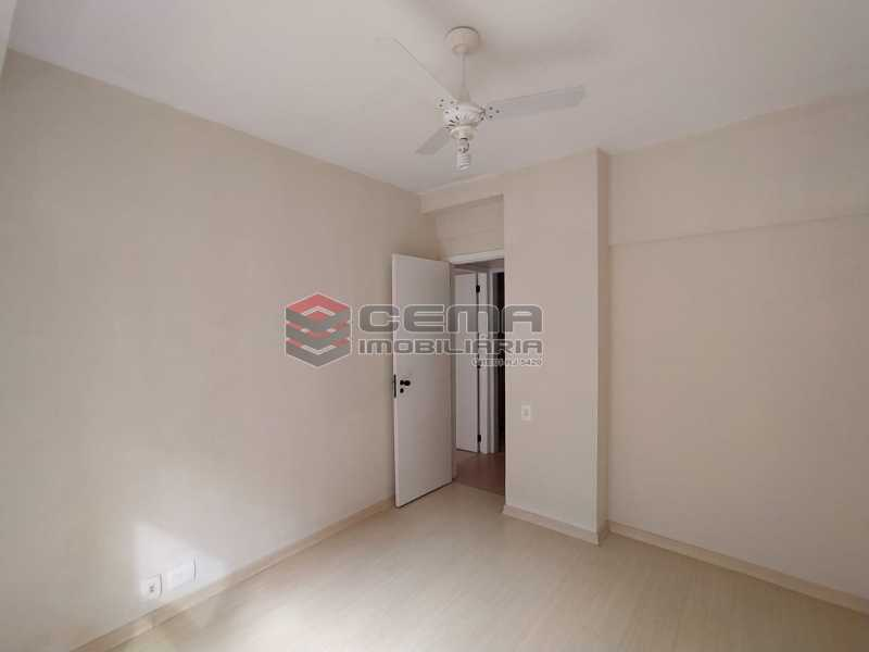 Quarto - Apartamento 3 quartos para alugar Jardim Botânico, Zona Sul RJ - R$ 3.200 - LAAP33689 - 15