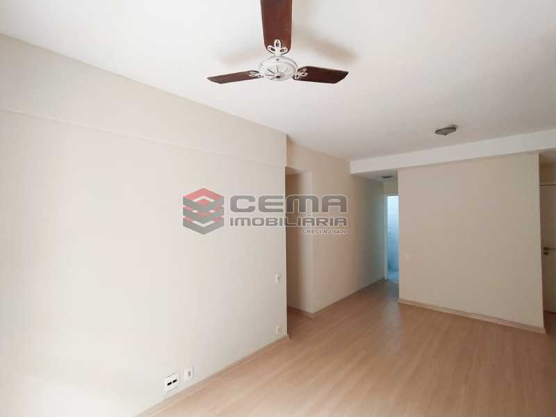 Sala - Apartamento 3 quartos para alugar Jardim Botânico, Zona Sul RJ - R$ 3.200 - LAAP33689 - 6