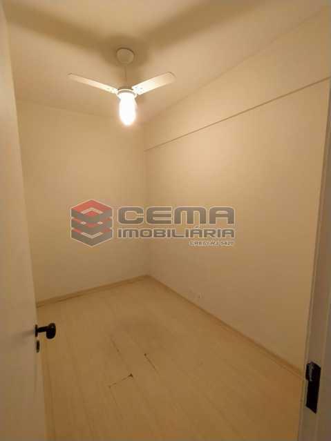 Dependencia revertida  - Apartamento 3 quartos para alugar Jardim Botânico, Zona Sul RJ - R$ 3.200 - LAAP33689 - 20