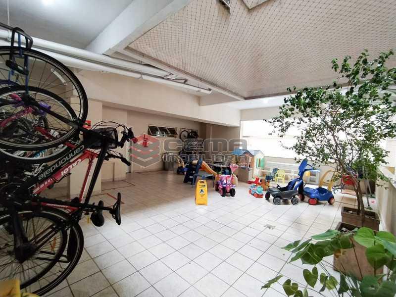 Play - Apartamento 3 quartos para alugar Jardim Botânico, Zona Sul RJ - R$ 3.200 - LAAP33689 - 29